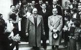 El president Lluís Companys l'any 1937