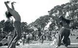 Vida en comunitat i rebuig a la guerra, alguns dels preceptes 'hippies' durant els anys 60