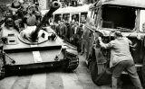 Praga, el 20 d'agost del 1968
