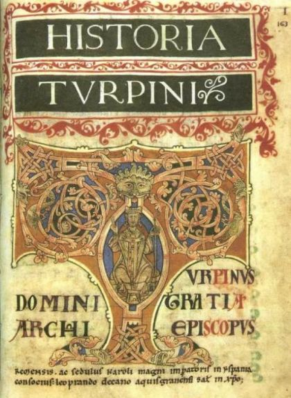'Codex calixtinus' (1140)