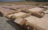 El jaciment arqueològic del Pla d'Almatà, a Balaguer