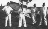 Mari Pepa Colomer, la primera dona a obtenir el títol oficial de la Direcció General d'Aeronàutica Civil espanyola