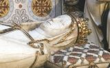 Tomba d'Elisenda de Montcada al monestir de Pedralbes