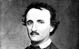 Retrat de l'escriptor nord-americà Edgar Allan Poe