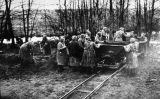 Presoners del camp de concentració de Ravensbrück