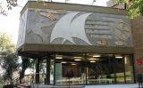 Edifici de Montjuïc del Museu Etnològic i de Cultures del Món
