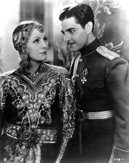 Greta Garbo va interpretar el paper de Mata-Hari al cinema, l'any 1931