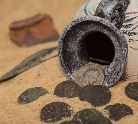 Monedes romanes