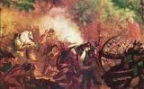 Benedict Arnold a la segona batalla de Saratoga
