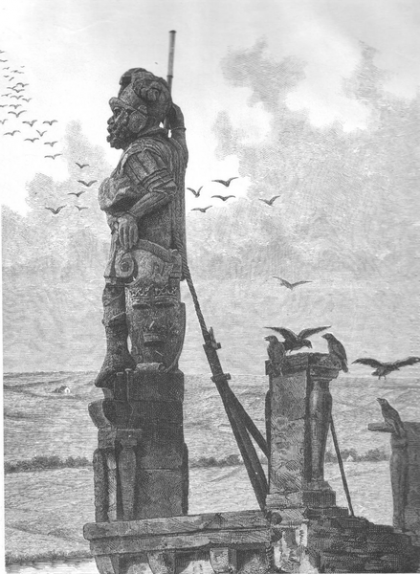 Estàtua d'Escipió