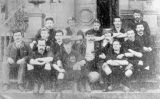 L'equip del Sheffield FC l'any 1890