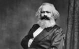 Retrat de Karl Marx