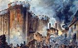 La presa de la Bastilla per  Jean-Pierre Houël