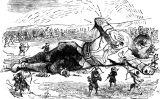 Gulliver i els habitants de Lil·liput