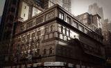 El Carniege Hall, temple de la música clàssica a Nova York