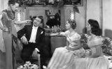 Carmen Miranda, Xavier Cugat, Jane Powell i Elizabeth Taylor a la pel·lícula musical 'A Date with Judy'