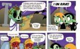 Còmic Bu i Ag, Petit Sàpiens 9