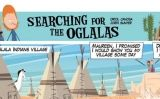 Searching for the Oglalas, Petit Sàpiens 12