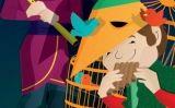 'La flauta màgica', Mozart (il·lustració del número 13 del Petit SÀPIENS)