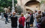 Rutes literàries de Barcelona Novel·la Històrica
