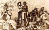 Tràfic d'esclaus negres al Nou Món