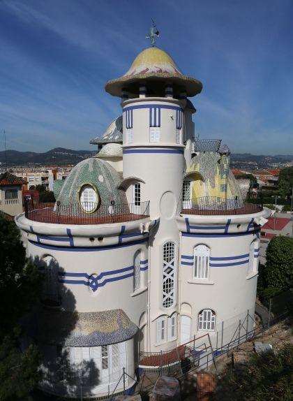 Torre de la Creu, a Sant Joan Despí