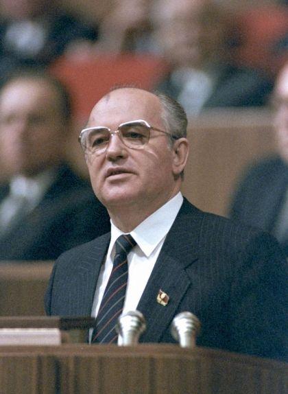 Discurs final de Gorbatxov a la Conferència Federal del PCUS, el 1988