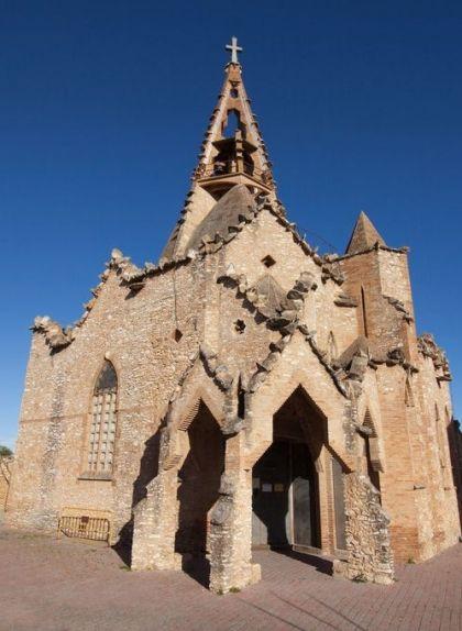 Església Sagrat Cor, a Vistabella