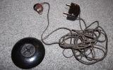 Audiòfon de la Wester Electric Company