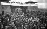 Alliberament de Mauthausen