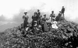 Excursió al Costabona, 1896