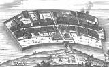 Dejima, 1669