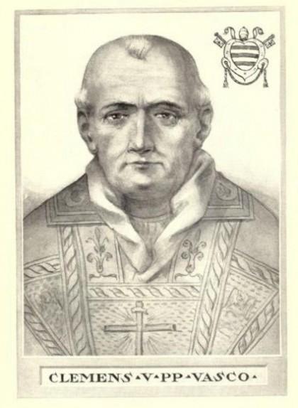 Papa Climent V