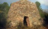 Barraca dels Comuns del Pellicer, a Mont-roig del Camp