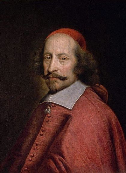 Cardenal Mazarí