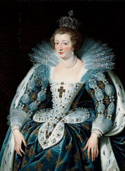 Anna d'Àustria