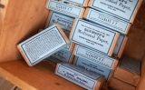 Paquets amb el paper higiènic de Joseph Gayetty