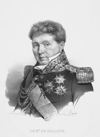 Claude Perrin