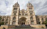 El Museu d'Història Natural de Londres
