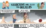 Searching for the Oglalas 15