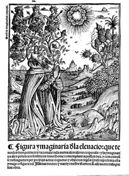 """'Blanquerna' va ser la primera novel·la europea en llengua """"vulgar"""" de temàtica contemporània"""