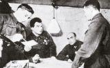 Els generals Krylov, Xuikov, Gurov i Rodimtsev organitzaren la defensa de Stalingrad