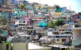 Port Au Prince, Haití