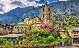 Església de Sant Esteve d'Andorra la Vella