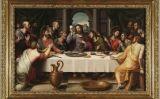 'La Última Cena', de Juan de Juanes