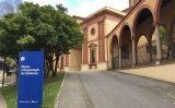 Seu a Barcelona del Museu d'Arqueologia de Catalunya