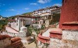 El palau de Jokhang