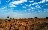 Runes de l'antiga Babilònia, a l'Iraq