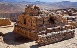 El jaciment de Mes Aynak, a l'Afganistan