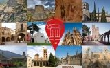 Els 12 monuments finalistes d''El monument favorit' 2019